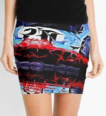 917 Mini Skirt