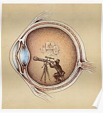 Extraordinary Observer Poster