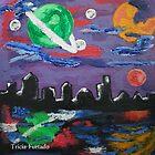 Planets by Tricia Johansson Furtado