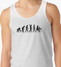 Evolution sewing T-Shirt