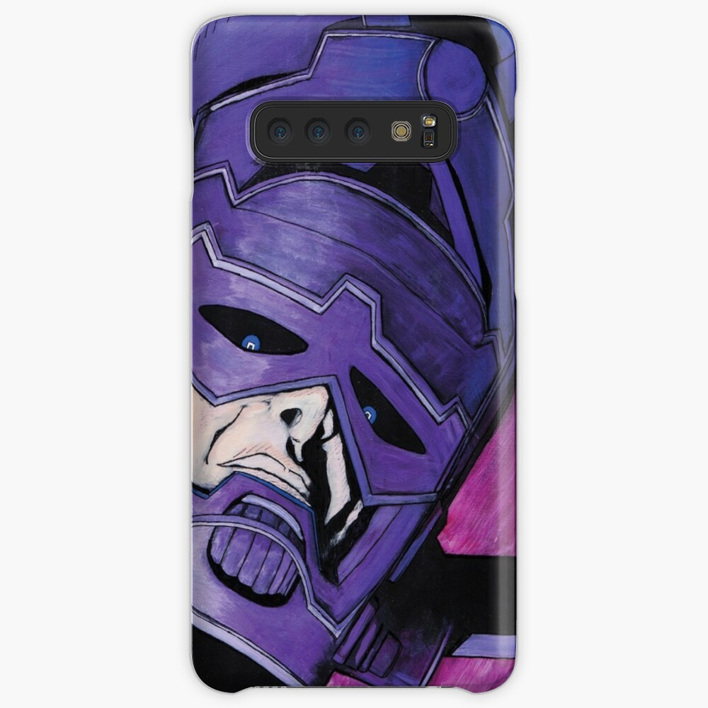 I Consume Worlds... Case & Skin for Samsung Galaxy