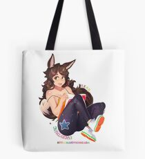 Read Everything Tote Bag