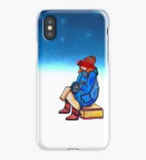 Like A Name In A Fairytale iPhone Case/Skin