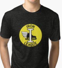Iron League Tri-blend T-Shirt