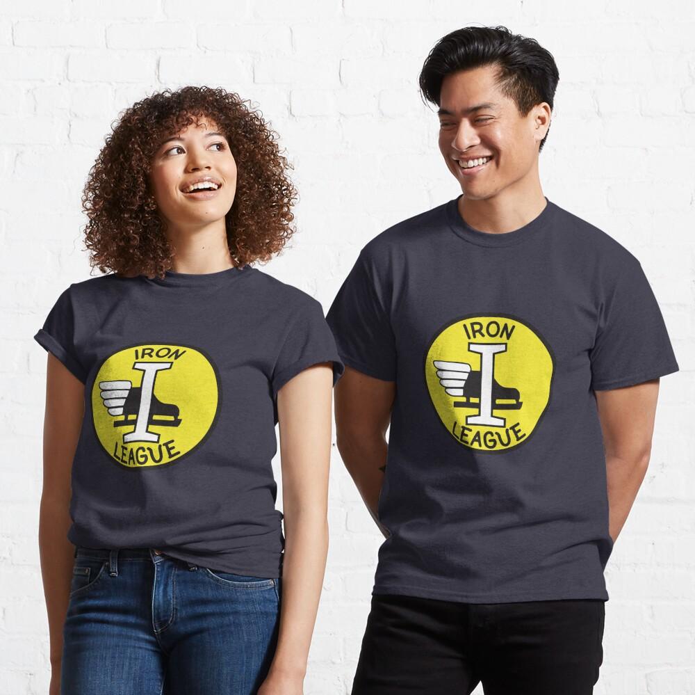 Iron League Classic T-Shirt