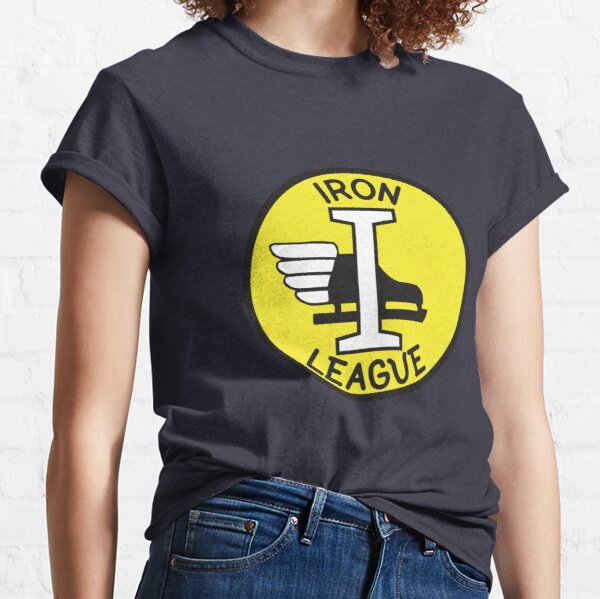 Iron League Classic T-Shirt