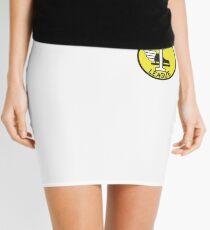 Iron League Mini Skirt