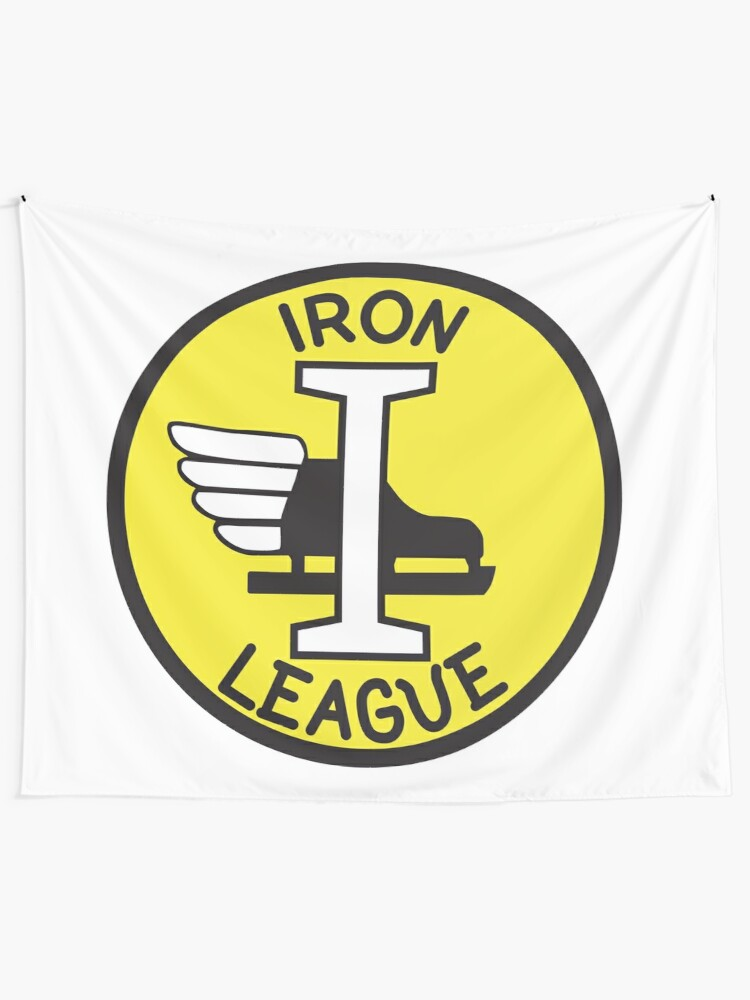 Alternate view of Iron League Tapestry
