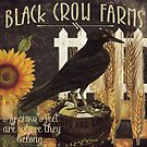 Vermont Farms Black Crow by mindydidit