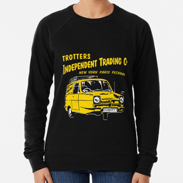 Trotters Independent Trading Co. Sudadera ligera
