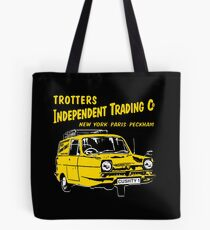 Trotters Independent Trading Co. Tote Bag