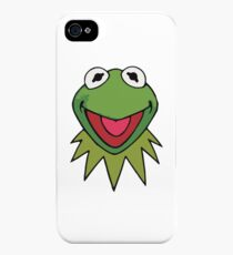 Kermit the Frog Cute Green iPhone 4s/4 Case