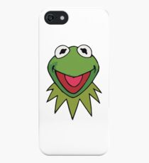Kermit the Frog Cute Green iPhone SE/5s/5 Case