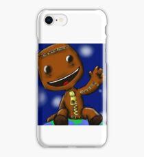 sackboy iPhone Case/Skin
