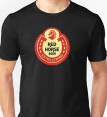 Rotes Pferd - 0240 Slim Fit T-Shirt