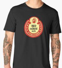 RED HORSE - 0240 Men's Premium T-Shirt