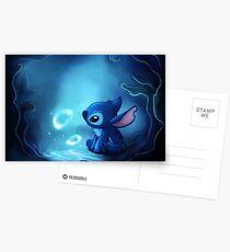 Stitch Postcards