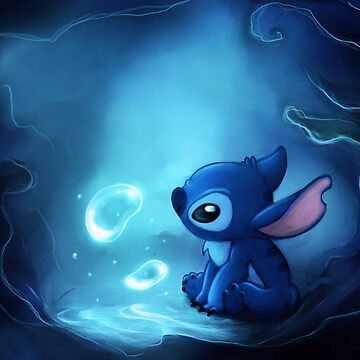 Stitch by lunaticpark