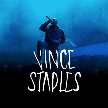 Vince Staples by DenisWendel