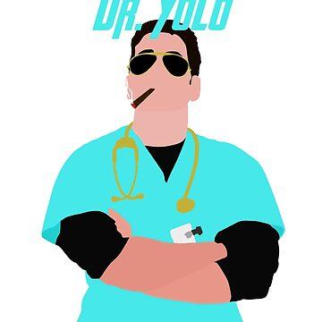 Dr. Yolo by DangerDuds