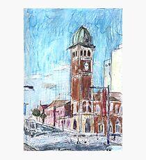 Redfern Street Photographic Print