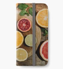 Healthy iPhone Wallet/Case/Skin