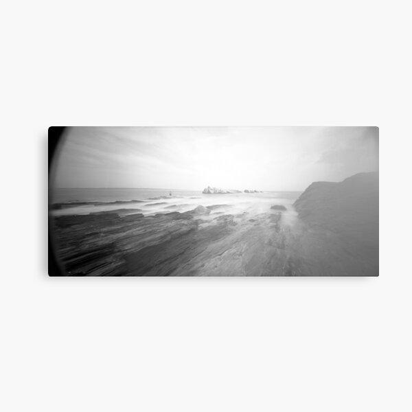 Shoreline Dream Metal Print