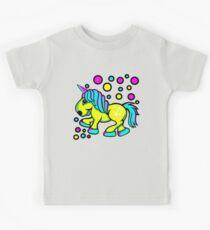 Unicorn Colour Kids Clothes