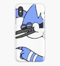 Mordecai 1 iPhone Case/Skin