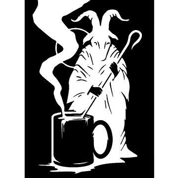 I like my coffee... by funprints