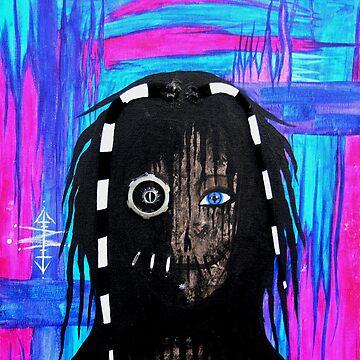 Thys is Me by brinaka86