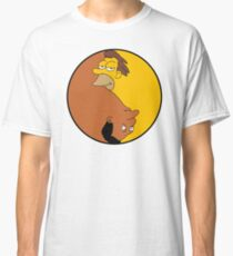 Duality - Lenny & Carl Classic T-Shirt