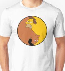 Duality - Lenny & Carl Unisex T-Shirt