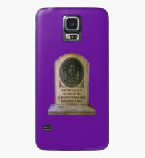 The Haunted Mansion - Madame Leota Case/Skin for Samsung Galaxy