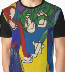 In Harmony Graphic T-Shirt