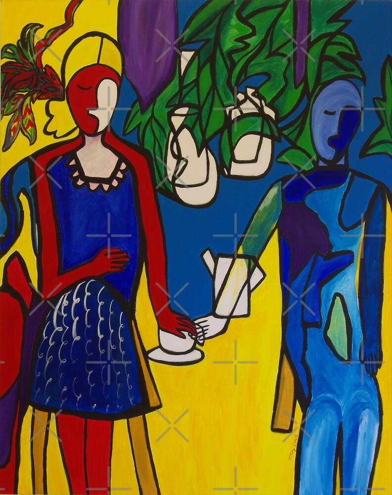 In Harmony by Ming  Myaskovsky
