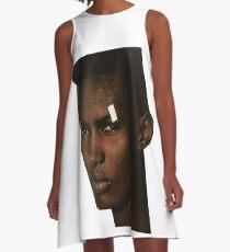 grace jones living my life. icon A-Line Dress