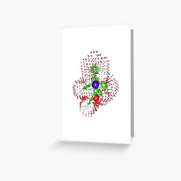 Computer Methods in Science - SCI 120, BMCC Greeting Card
