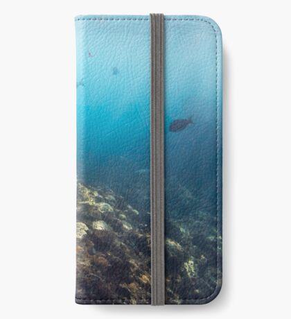 Flinders Reef iPhone Wallet
