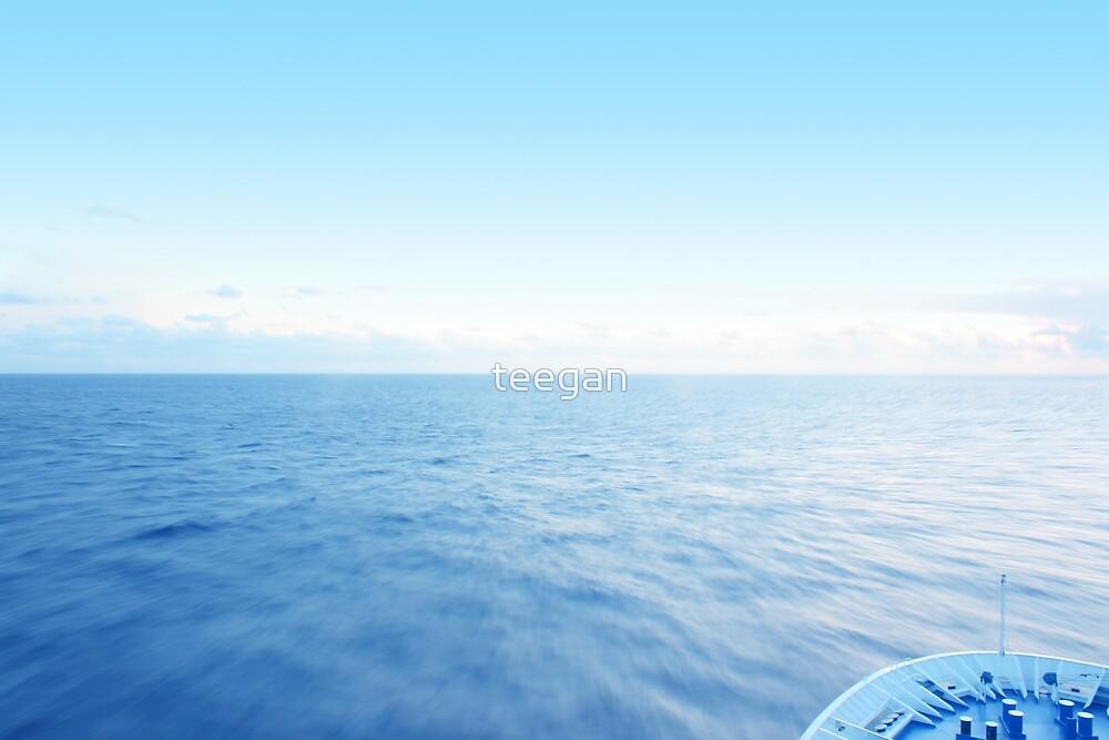 we are cruising  by teegan