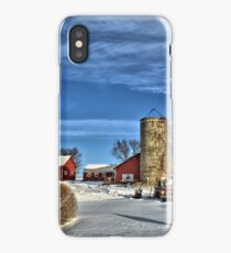 Townsend Winery 2 iPhone Case/Skin