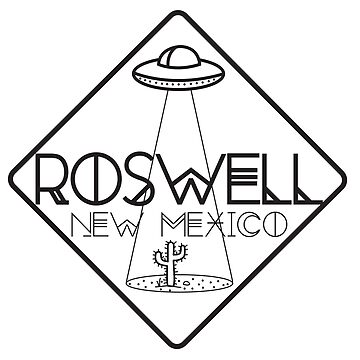 Roswell by LisaDylanArt