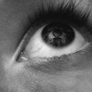 Eye Love You by Abigail Hiebert