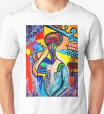 Festivals Unisex T-Shirt