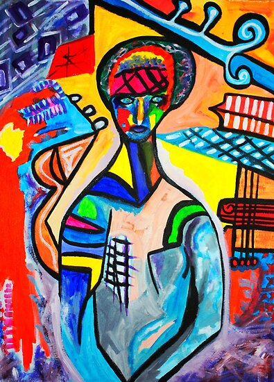 Festivals by Ming  Myaskovsky