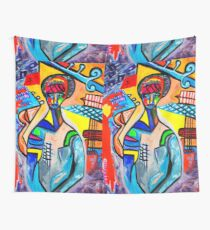 Festivals Wall Tapestry