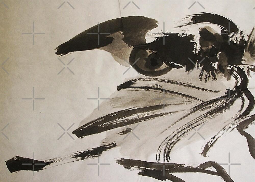 Ming's Dragon by Ming  Myaskovsky