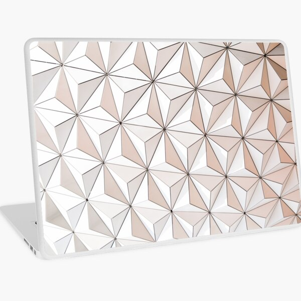 EPCOT For A Day Laptop Skin