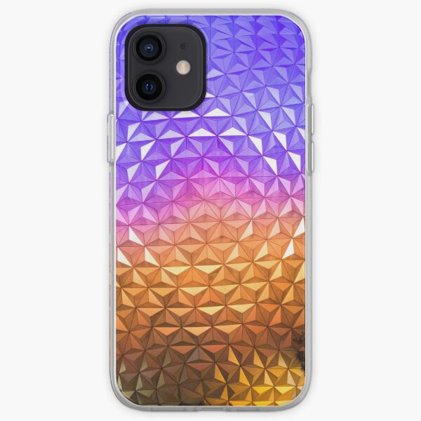 EPCOT For A Night iPhone Soft Case