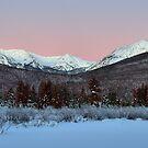 Dawn's Early Light by Gary Lengyel